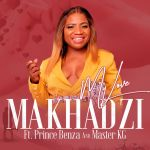 "Makhadzi Drops ""My Love"" Ft. Master KG & Prince Benza"