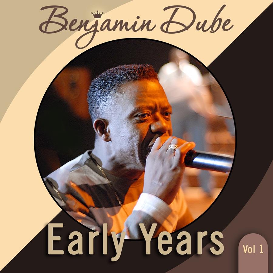 Benjamin Dube – Early Years Vol. 1 Image