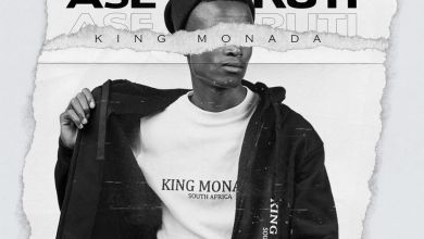 Photo of King Monada – Ase Moruti ft. Mack Eaze | Wa Ngopola