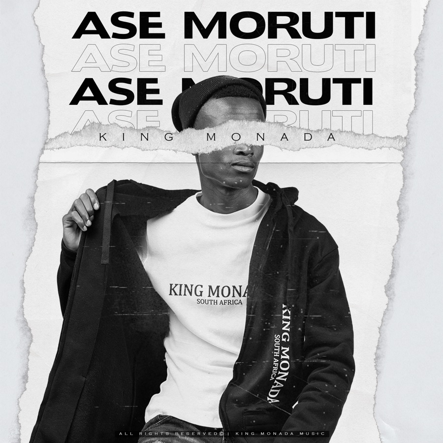 King Monada – Ase Moruti ft. Mack Eaze | Wa Ngopola Image