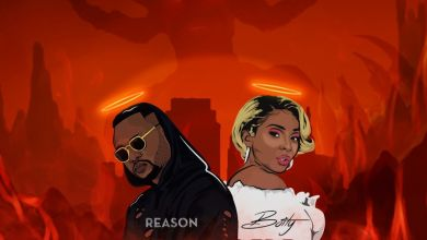 Photo of Reason – Satan O Wele ft. Boity