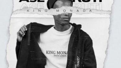 "Photo of King Monada Promotes New Song ""Ase Moruti"" With Social Media Challenge"