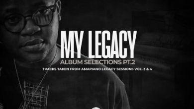 Gaba Cannal – Thando Lwakho ft. Mandy Image