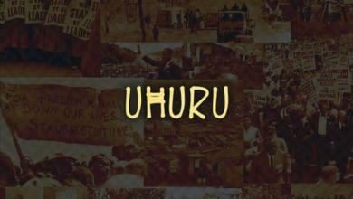 "Photo of Sun-El Musician Previews Upcoming Album ""Uhuru"", With Single Featuring Azana"