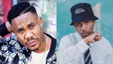 "Cruz Afrika Disses Emtee in New Track Titled ""Emtee"" (Empty)"