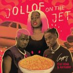 "DJ Cuppy Enlists Rema And Rayvanny To Blend Afro-pop And Bongo Flava On ""Jollof On The Jet"""