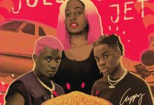 """DJ Cuppy Enlists Rema And Rayvanny To Blend Afro-pop And Bongo Flava On """"Jollof On The Jet"""""""