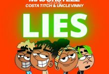 "Photo of Majorsteez, Costa Titch & Uncle Vinny Sing The ""Lies"" They Tell"