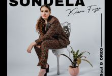 Kiara Fryer Enlists iSoul And Oreo For Sondela