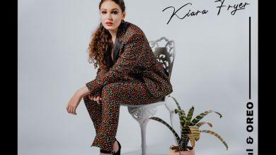 Kiara Fryer - Sondela (feat. iSoul & Oreo) - Single