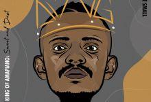 Kabza De Small - I Am the King of Amapiano: Sweet & Dust