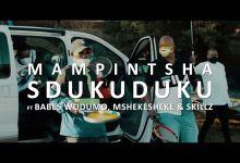 """Watch Mampintsha and Babes Wodumo's """"Sduku Duku"""" Music Video"""