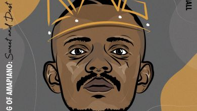 Photo of Listen: Kabza De Small – Masupa Featuring Focalistic, Madumane & Bongza