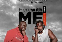 """Dr Moruti Assists Onesimus On """"Here With Me"""" Amapiano Vibes"""