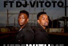 """Photo of Onesimus Enlists DJ Vitoto For """"Here With Me"""" Afro Electro"""