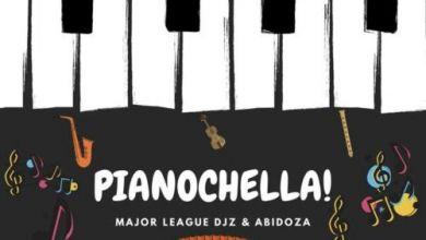 """Major League Djz & Abidoza Release """"Dinaledi"""" Featuring Mpho Sebina"""