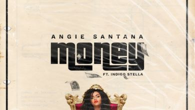 "Photo of Angie Santana & Indigo Stella Give ""Money"" To Fans"