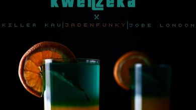 "Photo of Vusinator Drops ""Kwenzeka"" Feat. Killer Kau, Jaden Funky & Jobe London"
