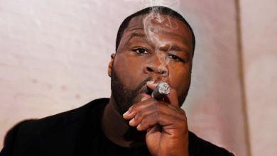 50 Cent Clinches Netflix Deal