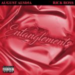 "August Alsina Enlists Rick Ross For ""Entanglements"""