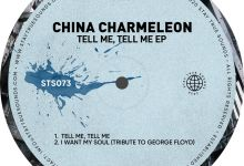 """Photo of Checkout China Charmeleon New Two Tracks EP """"Tell Me, Tell Me"""""""