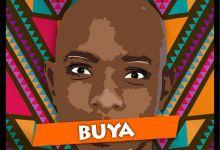 "DJ Nova SA Recruits Nalize For ""Let's Leave"" Image"