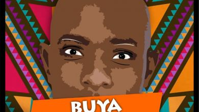 DJ Nova SA - Buya - Single