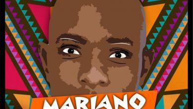 DJ Nova SA - Mariano - Single