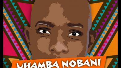 DJ Nova SA - Uhamba Nobani - Single