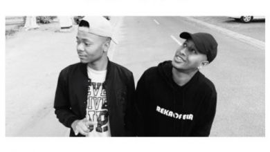 DJ Ace & Nox – Rekaofela Image