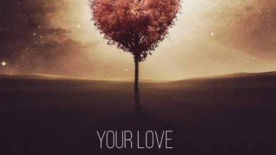 """DJ Ace Drops New Tune, """"Your Love"""" Image"""