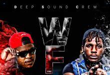 """Listen to Deep Sound Crew's """"Water & Fire"""" Album"""