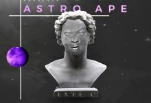 Photo of Exte C – In2deep Records Presents Astro Ape