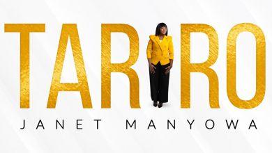 Janet Manyowa - Tariro - Single
