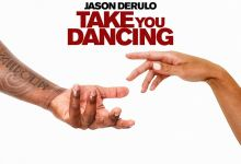 """Jason Derulo Wants To """"Take You Dancing"""" In New Song"""