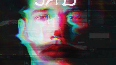 Jethro Tait & Aidin Caye - SAD (Aidin Caye Remix) - Single