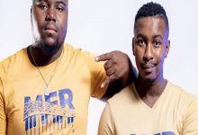 Kabza De Small & DJ Maphorisa - Amantobazane (MFR Souls Remix) - Single