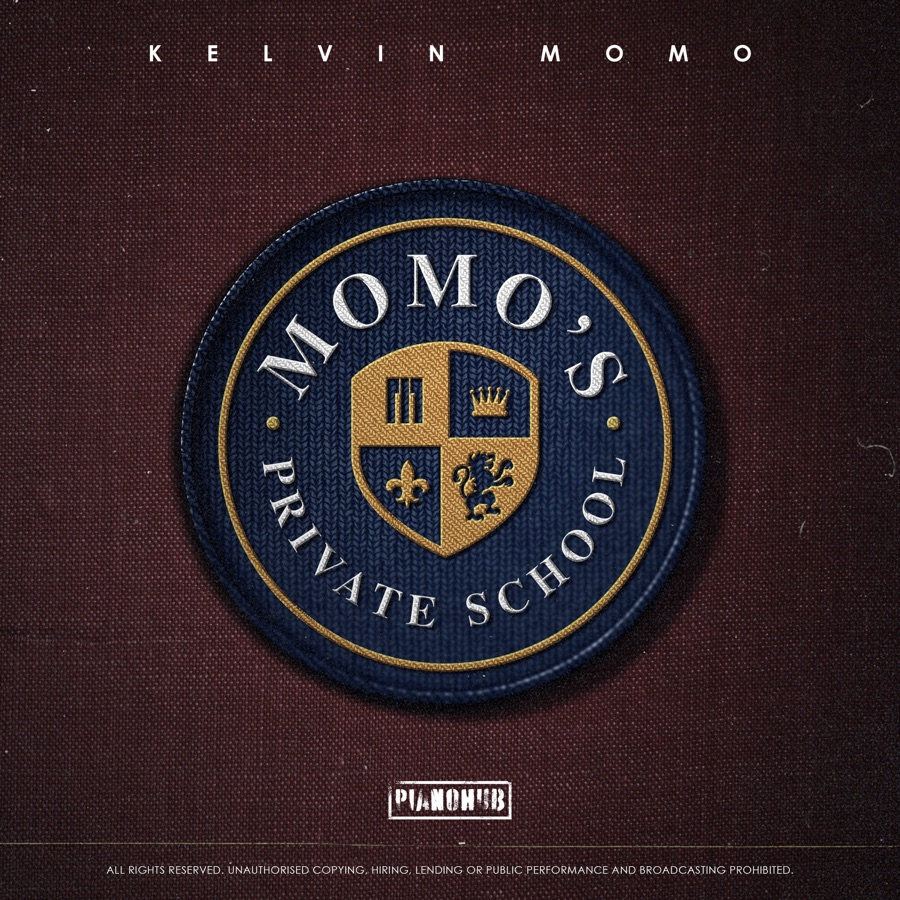 Kelvin Momo - Momo