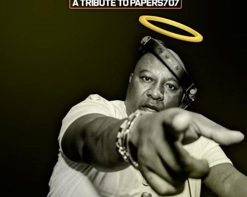 """Loxion Deep Pays Tribute To DJ Papers 707 With """"Till We Meet Again"""""""