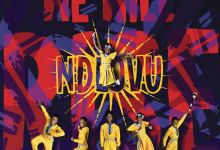 """Ndlovu Youth Choir Encourages Mzansi With New Song """"We Will Rise"""" 
