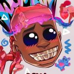 """Rema Vibes Love For """"Woman"""" 