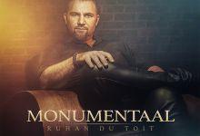"Ruhan Du Toit Drops Lead Single Off Upcoming ""Monumentaal"" Album"