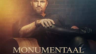"""Photo of Ruhan Du Toit Drops Lead Single Off Upcoming """"Monumentaal"""" Album"""
