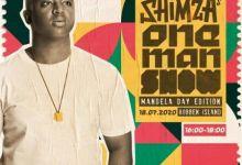 Shimza – Mandela Day Edition Mix 2020 (One Man Show) | Robben Island (DJ set)