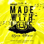 Spin Worx  - In2deep Records Presents Made With Love Album