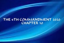 The Godfathers Of Deep House SA - The 4th Commandment 2020 Chapter 30