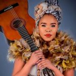 Zahara About To Drop New Album… See Fans' Reactions