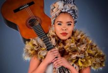 Zahara About To Drop New Album… See Fans' Reactions Image