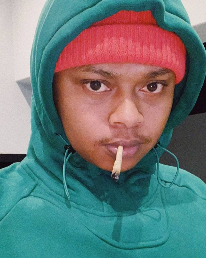 A-Reece's Paradise 2 Album Is On The Way Image