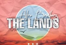 "Photo of Afro Brotherz Lead Fans Through ""The Lands"""